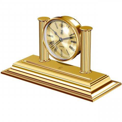 Kalemlikli Masa Saati M-662